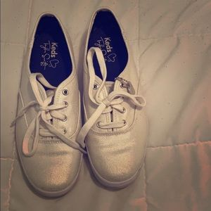 White Keds Taylor Swift Edition (limited edition)